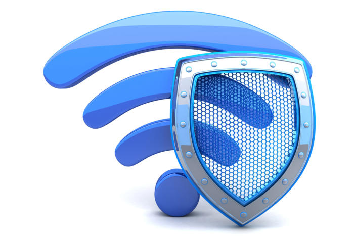 Security wireless